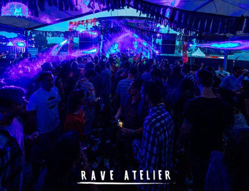 RAVE ATELIER OUTDOOR 2019