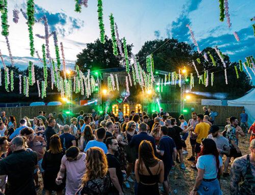 OVER DE GRENS FESTIVAL OUTDOOR 2019
